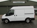 Ford Transit MT13 EXW