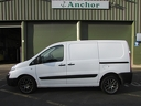 Citroen Dispatch LB59 LCY