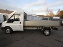 Ford Transit BX51 FTE