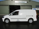 Volkswagen Caddy GD15 WXM