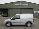 Ford Connect AV61 WWK