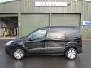 Citroen Berlingo BJ13 XVH