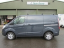 Ford Transit Custom WM63 NLA
