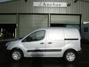 Citroen Berlingo YY65 YFW