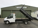 Ford Transit NJ60 KRD