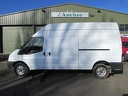 Ford Transit EO13 MRY