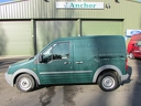 Ford Connect LT07 KZJ