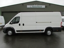 Citroen Relay LB62 DHY
