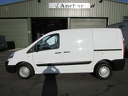 Citroen Dispatch YH59 BBX