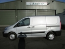 Citroen Dispatch AU12 XTW