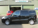 Citroen Berlingo CK14 MDO