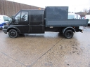 Ford Transit SD06 OKN
