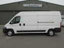 Citroen Relay DA62 NMZ