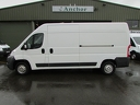 Citroen Relay NG61 BKO
