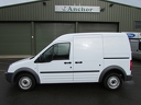 Ford Connect BV60 LBX