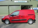 Citroen Berlingo SC13 BXB