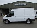 Ford Transit MF11 DKX