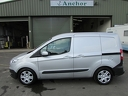 Ford Courier HF15 XTA