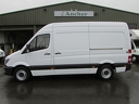 Mercedes Sprinter LM63 EHO