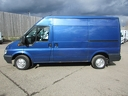 Ford Transit KS06 EEW