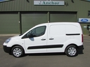 Citroen Berlingo MW11 MUE
