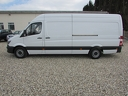 Mercedes Sprinter GN14 WOD