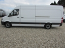 Mercedes Sprinter GN14 WOJ