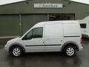 Ford Connect SD61 TZN