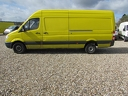 Mercedes Sprinter OV08 UBW
