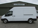 Ford Transit LD63 FXW