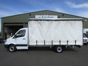 Mercedes Sprinter HN12 HRA