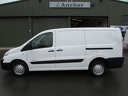 Citroen Dispatch LHZ 1555