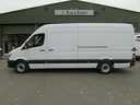 Mercedes Sprinter YH65 UED