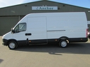 Iveco Daily GK13 ZBC