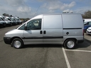 Citroen Dispatch MJ56 AXA