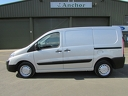 Citroen Dispatch SM12 HVU