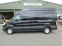 Ford Transit WM64 KTD