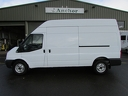 Ford Transit LC63 NYP