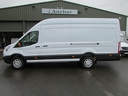 Ford Transit MA16 FNO