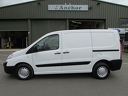 Citroen Dispatch LD10 YCB