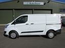Ford Transit Custom ND14 EEP
