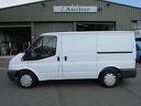 Ford Transit MF09 XLP