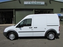 Ford Connect BK57 EJG