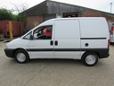 Citroen Dispatch RA05 HXZ