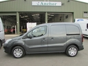 Citroen Berlingo SFZ 4401