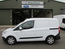 Ford Courier FH14 YRO