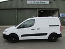 Citroen Berlingo WN09 SKV