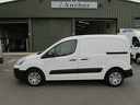 Citroen Berlingo MT63 GHU