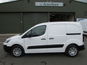 Citroen Berlingo BG13 XDM