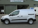 Citroen Berlingo AV14 XZY